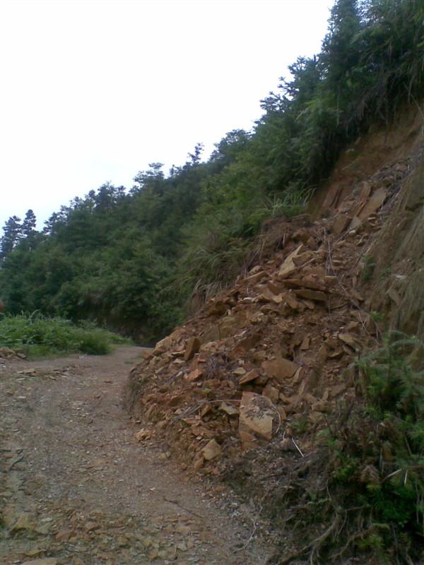 上面楼主说乡村公路1楼主上传相片里的田是属于淹没区,那我综合一下我村水库和路的情况: 一、小黄埠肖家人公路,1988年本乡政府规化修社, 二、图片里被淹2亩稻田都是在被淹公路路基2米之上,每年被淹. 三、1976-1996年与1997-2000年政府对我村被淹41亩稻田村民给予反交粮和减轻农业税优惠政策.