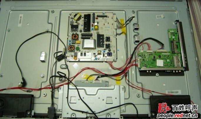 海信5匹空调外机接线图