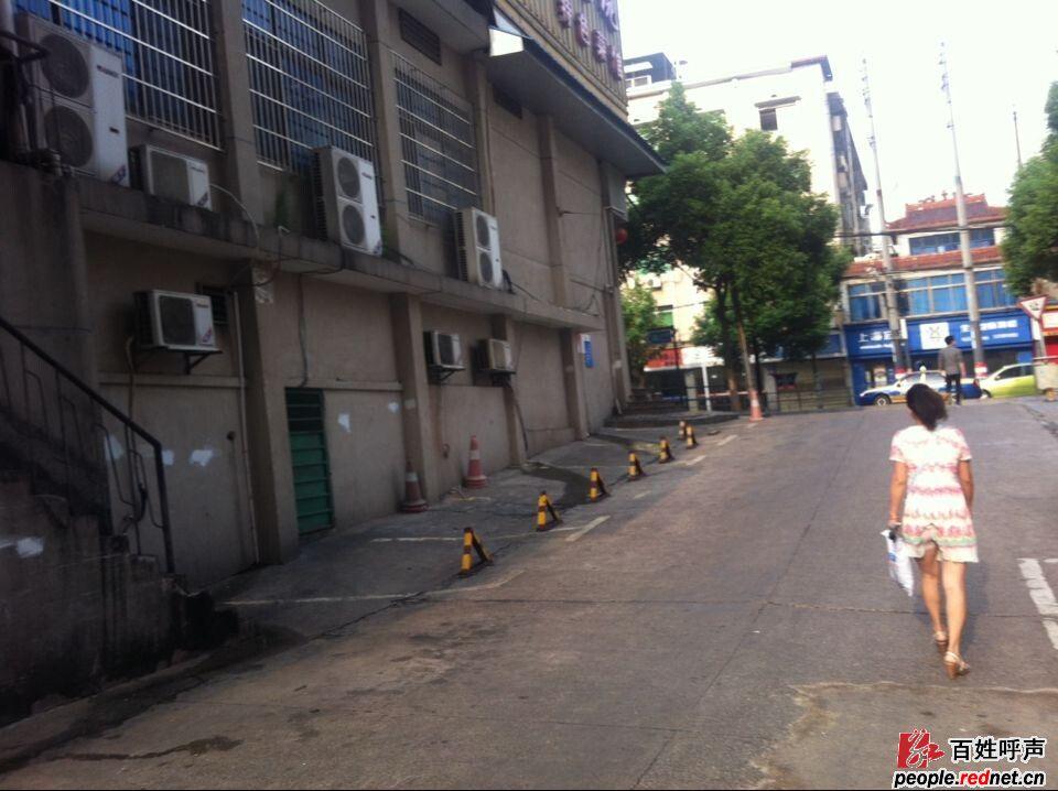 芙蓉区韭菜园街道办事处10米范围