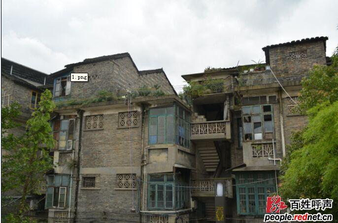 三层楼房屋顶盖瓦设计图