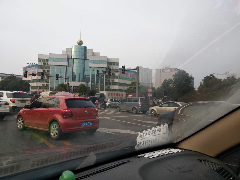 双峰县交通部门不作为,该不该问..