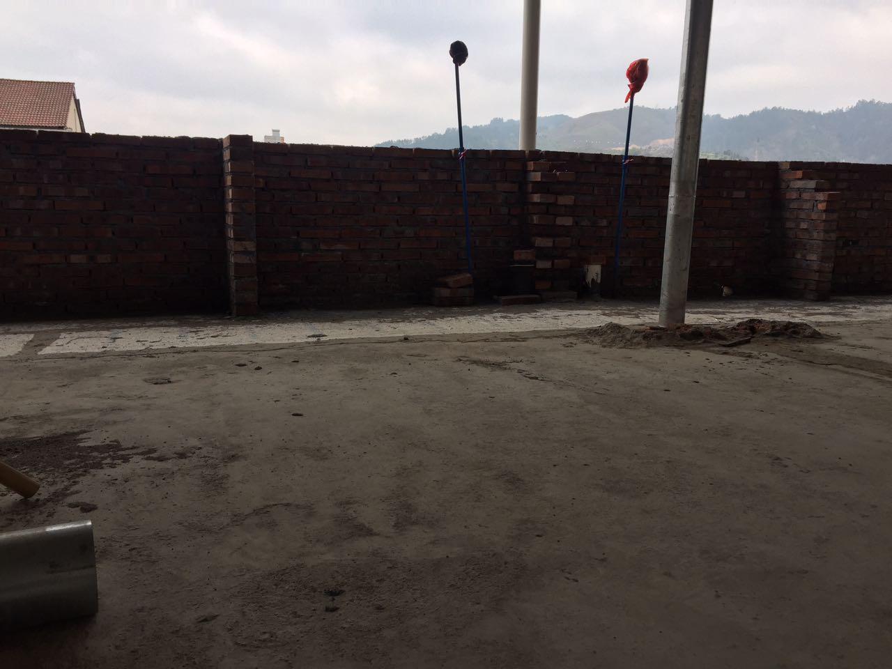 绥宁县网友反映违法建设施工问题