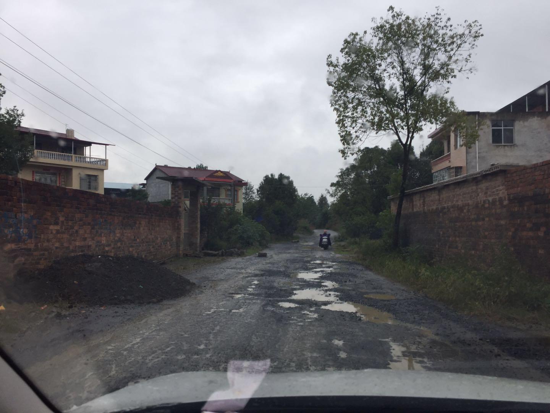 零陵区石山脚至西塘观乡道的环保民生工程在哪里?(图)!